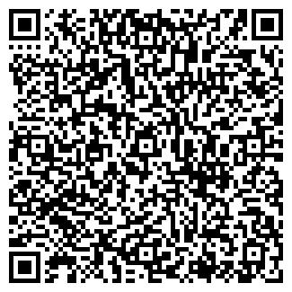 QR-код с контактной информацией организации Гудлук, ООО