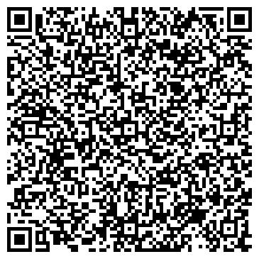 QR-код с контактной информацией организации АльфаТекс ПКП, ЧП