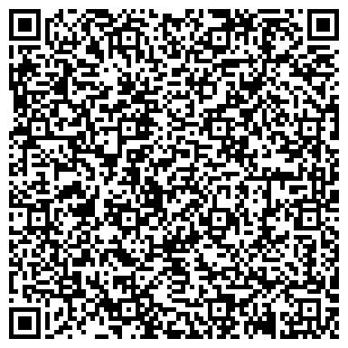 QR-код с контактной информацией организации Спецмонтажкран, ПФ