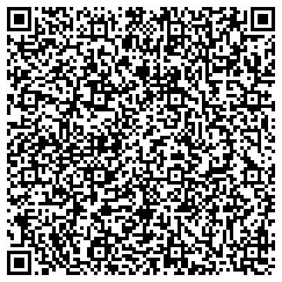 QR-код с контактной информацией организации Энтони , ООО (Торгово-промышленный комплекс)
