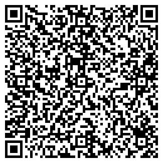 QR-код с контактной информацией организации ЭНЕРГИЯ ТД