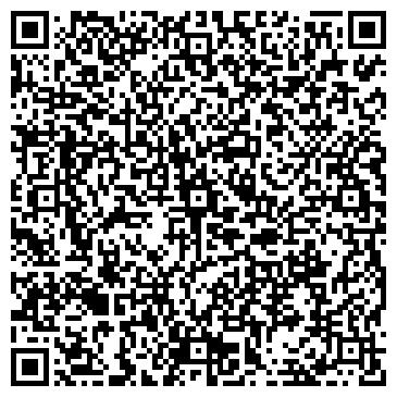 QR-код с контактной информацией организации Интернет-магазин масштабных моделей, ЧП