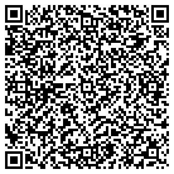 QR-код с контактной информацией организации Субъект предпринимательской деятельности RYKALO KIEV