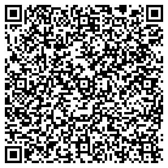 QR-код с контактной информацией организации NVV technika, Общество с ограниченной ответственностью