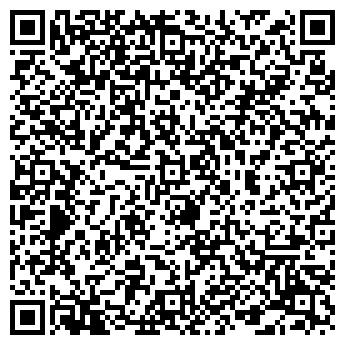QR-код с контактной информацией организации СПД Гридчин