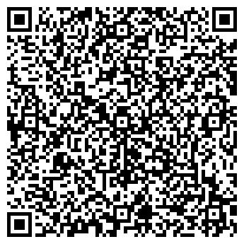 QR-код с контактной информацией организации СПД Коломоец