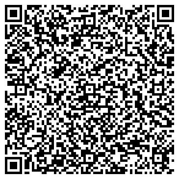 QR-код с контактной информацией организации Субъект предпринимательской деятельности Оптика с доставкой «Optik-trade.com.ua»