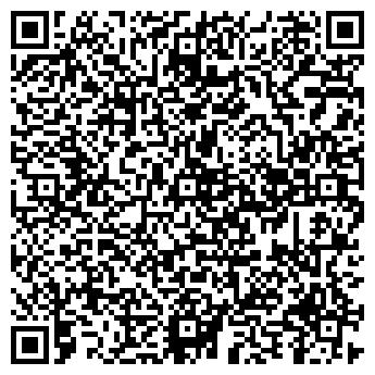 QR-код с контактной информацией организации Субъект предпринимательской деятельности ФОП Муляр
