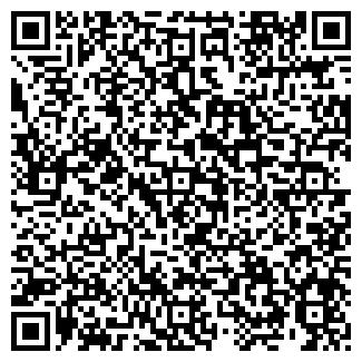 QR-код с контактной информацией организации ООО ТЛФ