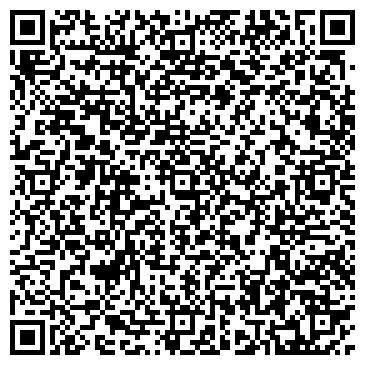 QR-код с контактной информацией организации Общество с ограниченной ответственностью GPS Transport Control