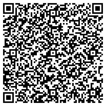 """QR-код с контактной информацией организации ЧП """"Антонович"""""""