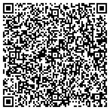 QR-код с контактной информацией организации Общество с ограниченной ответственностью ООО АВ-ТЕК