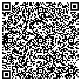 QR-код с контактной информацией организации electron-shop