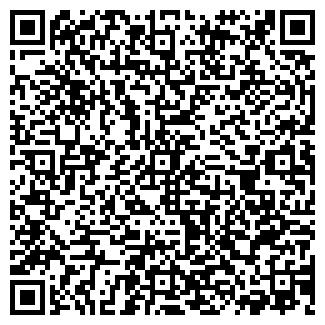 QR-код с контактной информацией организации FOREST INN