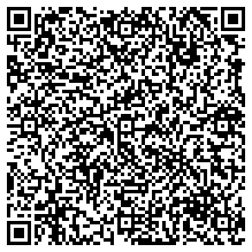 QR-код с контактной информацией организации ВЕТЕР ПЛЮС, ТОО