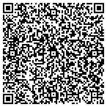 QR-код с контактной информацией организации Кама Кокшетау, ТОО