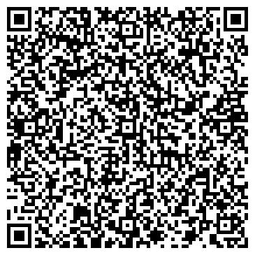 QR-код с контактной информацией организации Актау Шина С,ТОО