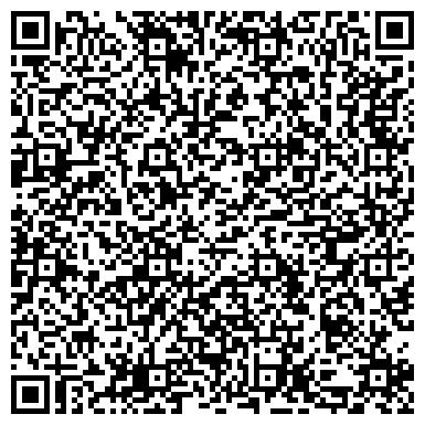 QR-код с контактной информацией организации Фонд Новых Технологий и Гражданской Защиты, ТОО