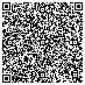 QR-код с контактной информацией организации КазГарант Строй, ИП