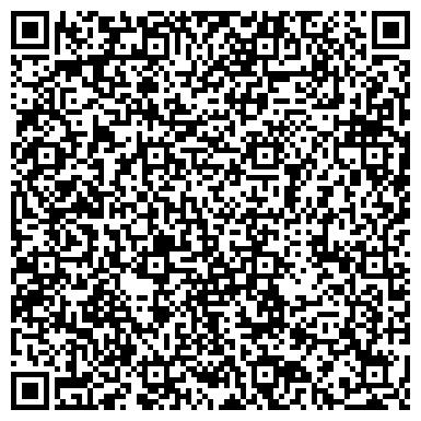 QR-код с контактной информацией организации Центр Камаз, Компания