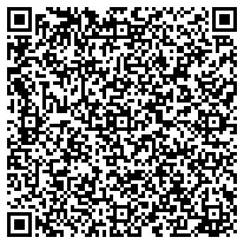 QR-код с контактной информацией организации Динамоавтоцентр, ТОО