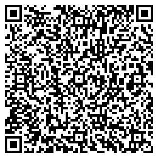 QR-код с контактной информацией организации Семпал, ТОО