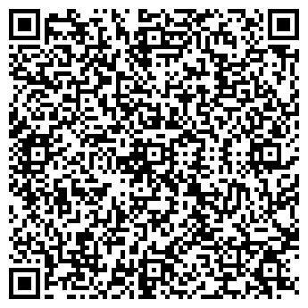QR-код с контактной информацией организации ЧП Степов