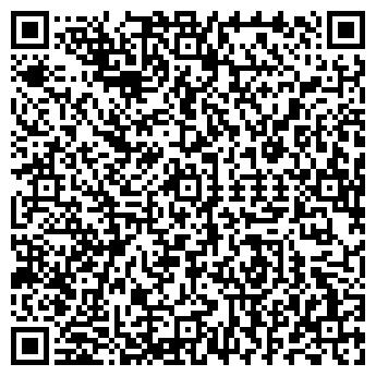 QR-код с контактной информацией организации Sportmarkets
