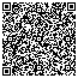 QR-код с контактной информацией организации Kansai Paint