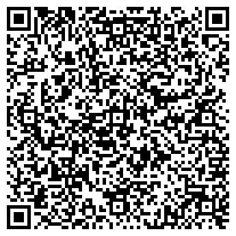QR-код с контактной информацией организации ИП Быт-Сервис