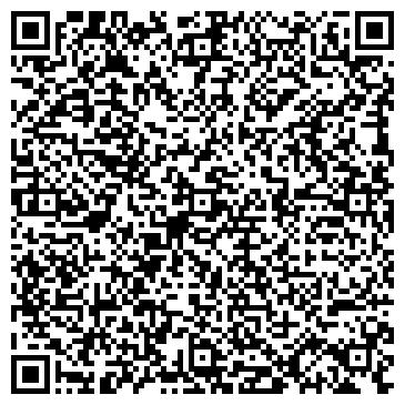 QR-код с контактной информацией организации Baraholka GaRaGe
