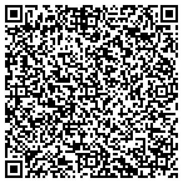 """QR-код с контактной информацией организации интернет-магазин """"Хлебдома"""""""