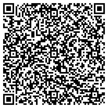 QR-код с контактной информацией организации ИП Ежков И. И.