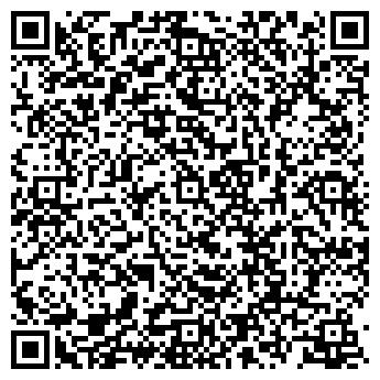 QR-код с контактной информацией организации THINKWARE KAZAKHSTAN