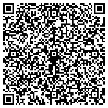 QR-код с контактной информацией организации СПД Лопотан Е. Н