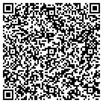 QR-код с контактной информацией организации Субъект предпринимательской деятельности ИП МКС
