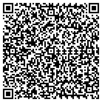 QR-код с контактной информацией организации ИП Сюрина М.