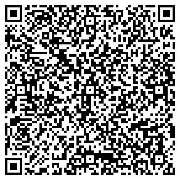 """QR-код с контактной информацией организации Мебельный магазин """"Аврора"""""""