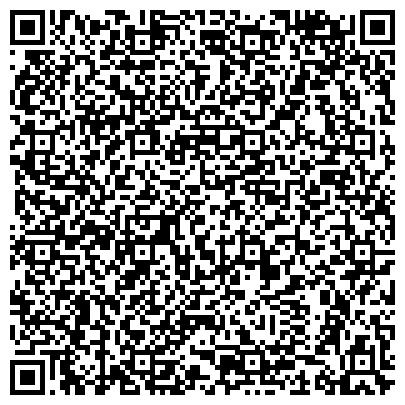 QR-код с контактной информацией организации Интернет магазин «Центр автомобильных нано технологий»