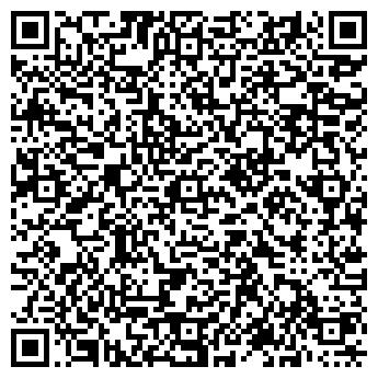 QR-код с контактной информацией организации Gps-dvr