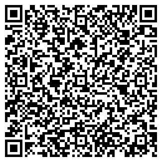 QR-код с контактной информацией организации MotoStuff