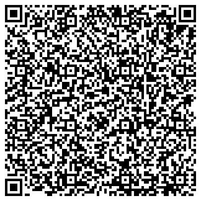 QR-код с контактной информацией организации Общество с ограниченной ответственностью Сабельникова Виктория Юрьевна (обучение)