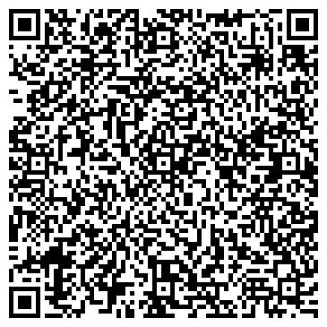 QR-код с контактной информацией организации ООО Донецкий театральный комбинат