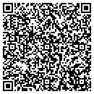 QR-код с контактной информацией организации ElbuzGroup