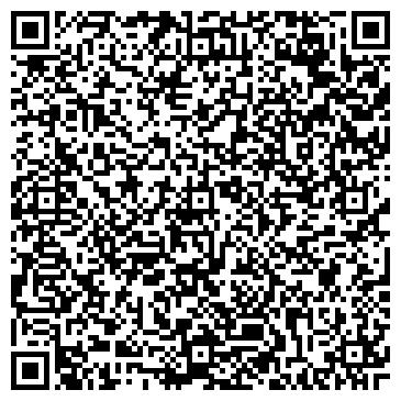 """QR-код с контактной информацией организации Магазин масел и жидкостей """"Total"""""""