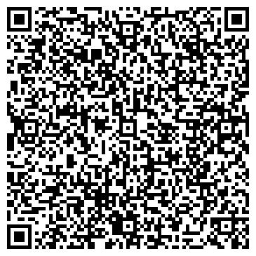 QR-код с контактной информацией организации Товары из ТВ, ЧП (TV)