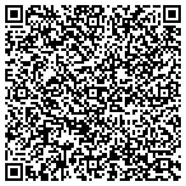 QR-код с контактной информацией организации ИП Конов Николай Владимирович