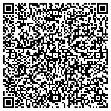QR-код с контактной информацией организации ООО Альт Центр Шина