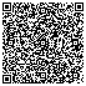 QR-код с контактной информацией организации Автознание, ЧКУП