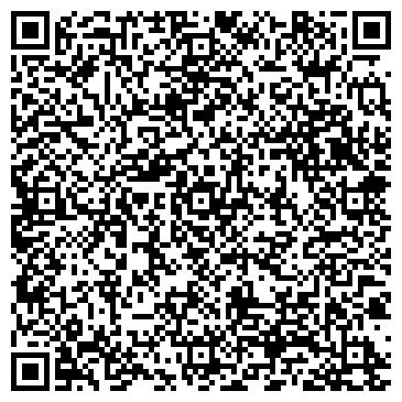 QR-код с контактной информацией организации Шведский бизнес центр СП